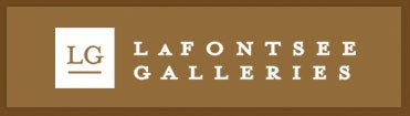 LaFontsee Gallery Logo