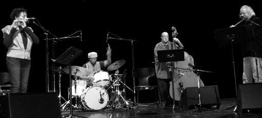 Harrison Bankhead Quartet