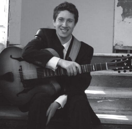 Randy Napoleon Trio
