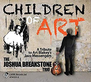 Children of Art by Joshua Breakstone